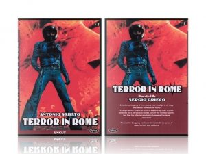 Terror in Rome (upgrade)