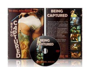 Being Captured (uncut)