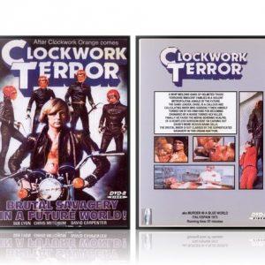 Clockwork Terror