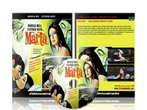 Marta (upgrade)