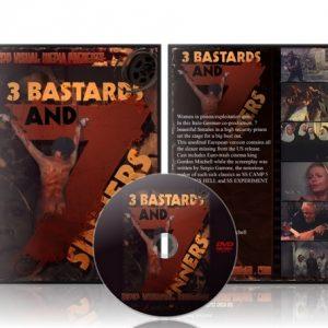 3 Bastards and 7 Sinners