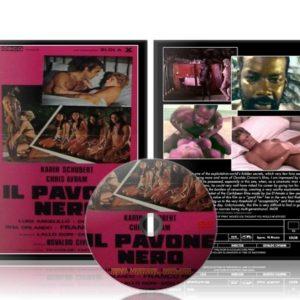 Pavone nero, Il (hardcore version)