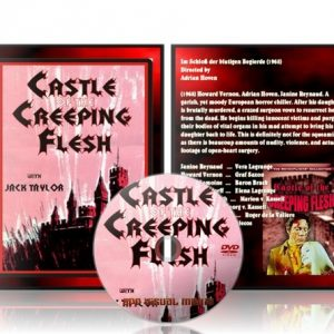 Castle of the Creeping Flesh