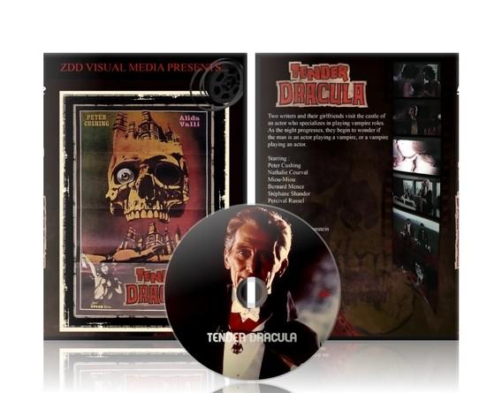 Tender Dracula