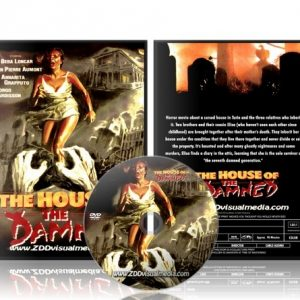 House of the Damned ('82) (upgrade)