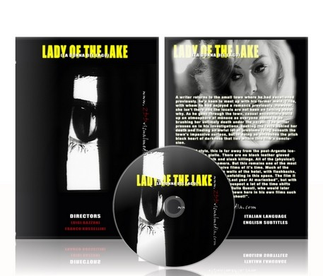 Lady of the Lake (English subs.)