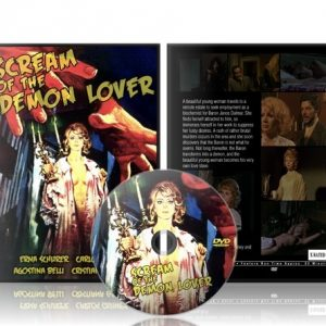 Scream of the Demon Lover