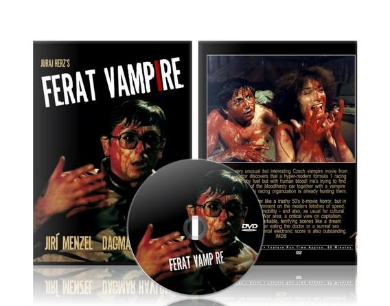 Ferat Vampire