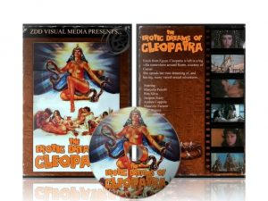 Erotic Dreams of Cleopatra, The