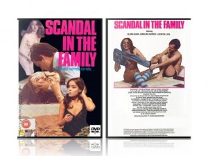Scandal in the Family