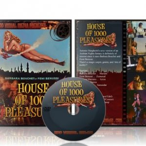 House of a 1000 Pleasures