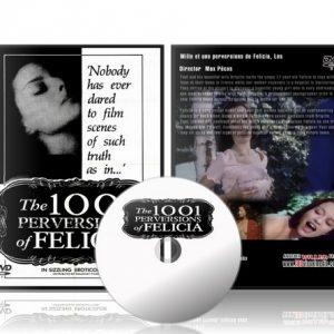 1,001 Perversions of Felicia