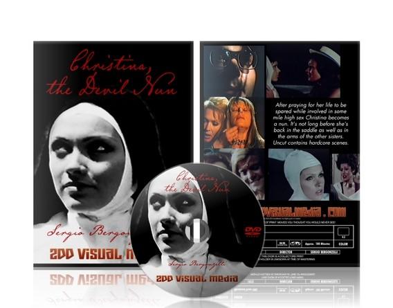 Christina, The Devil Nun
