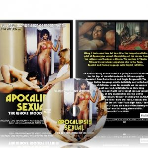 Apocalypse Sexual (uncut 96min)