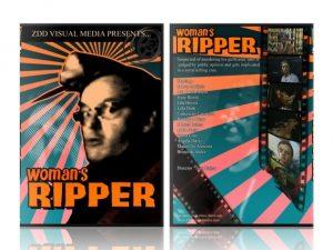 Womans Ripper