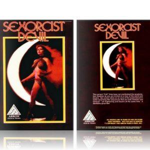Sexorcist Devil