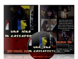 Jena in Cassaforte (English subs)
