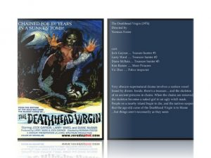 Deathhead Virgin