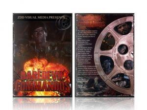 Daredevil Commandos