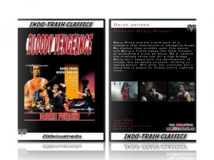 Bloody Vengeance