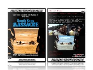 South Seas Massacre