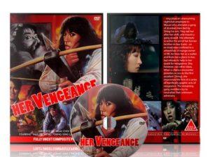 Her Vengeance