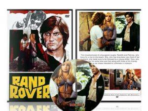 Rand Rover