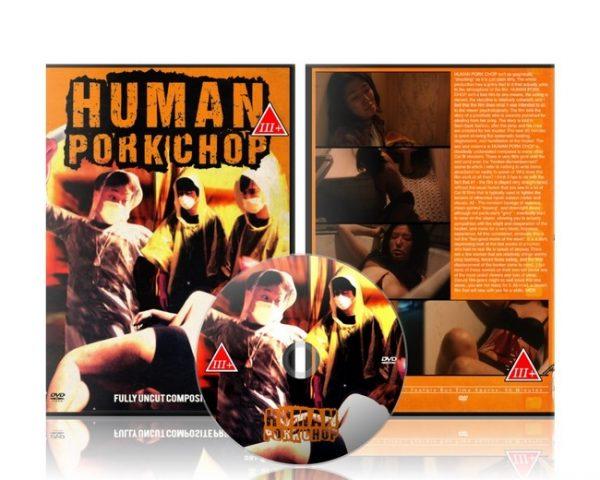 Human Pork Chop (uncut)