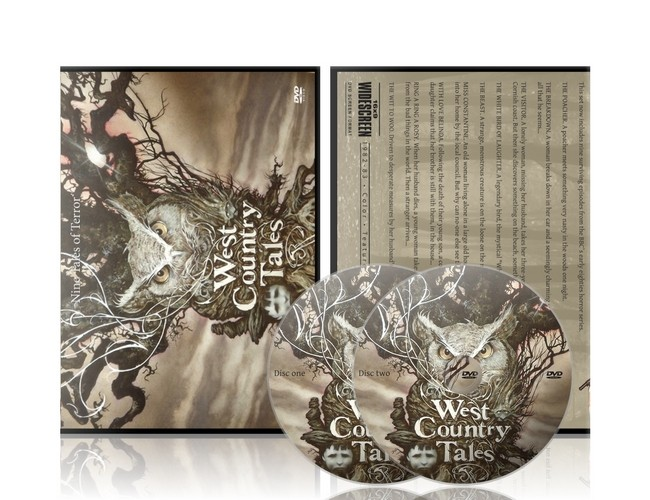 West Country Tales 9 Ep. (2 DISC)